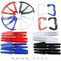 X5C-16 4 Colors Propellers Protective frame Syma X5C parts
