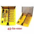 45 in 1 Screwdriver tools for RC helicopters Quadcopters Toys