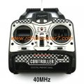 40MHz Transmitter Radio Controller Huan Qi 803 803A/B helicopter