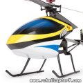 MJX F49 JX F649 2.4G Single Blade 4 Channel RC Helicopter gyro