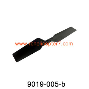 005-B Separate Tail Blade G.T.Model 9019 Helicopter parts - Click Image to Close