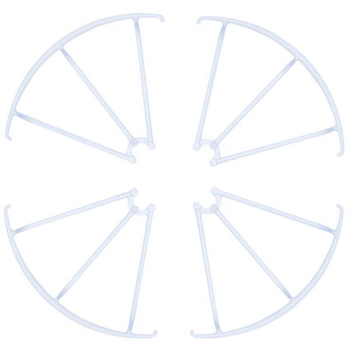 Protective frame Mjx R/C X-SERIES X101 RC Quadcopter spare parts - Click Image to Close