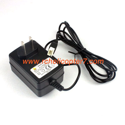 7.4V battery charger AC/DC Adapptor Toy RC helicopters - Click Image to Close